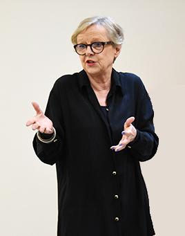 Art-thérapie - Centre d'Etude de l'Expression - Dr Anne-Marie Dubois